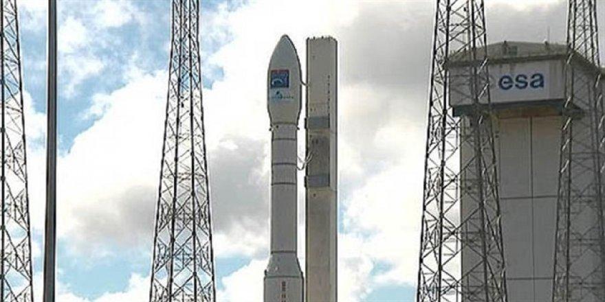 Göktürk-1'den ilk sinyal alındı