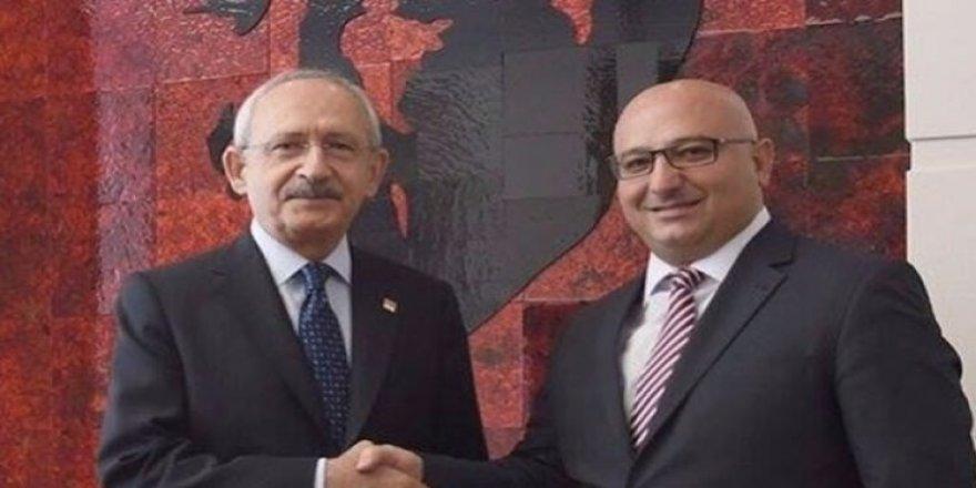 Kılıçdaroğlu'nun danışmanı Gürsul gözaltına alındı