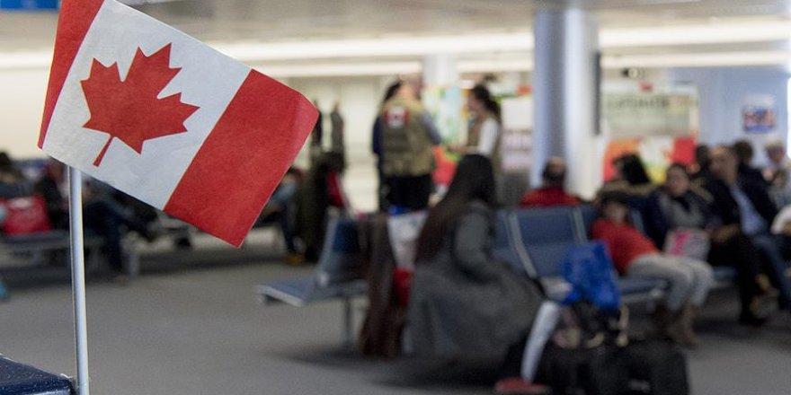 Kanada'da Suriyeli mültecilere devlet yardımı kesiliyor