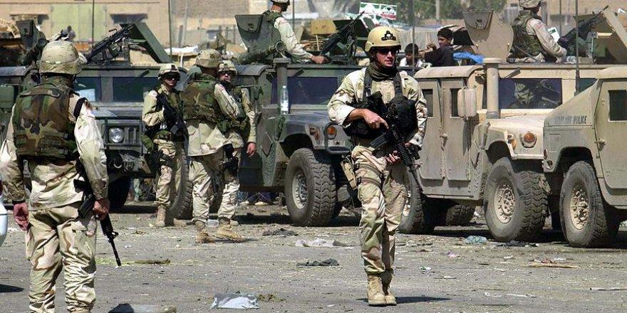Obama yönetimi ABD ordusunun 8 yıllık karnesini yayımladı