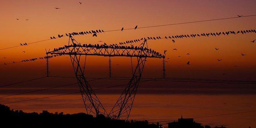 5 ilde elektrik elektrik kesintisi