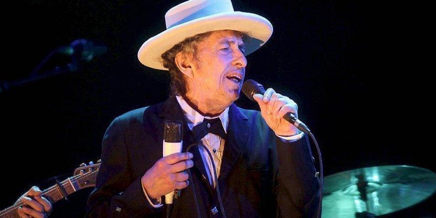 Bob Dylan Nobel Ödülü konuşmasını hazırladı