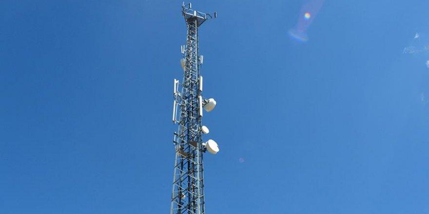 Nüfusu 10 binin altındaki yerlerde anten tesisi ortak kullanılacak