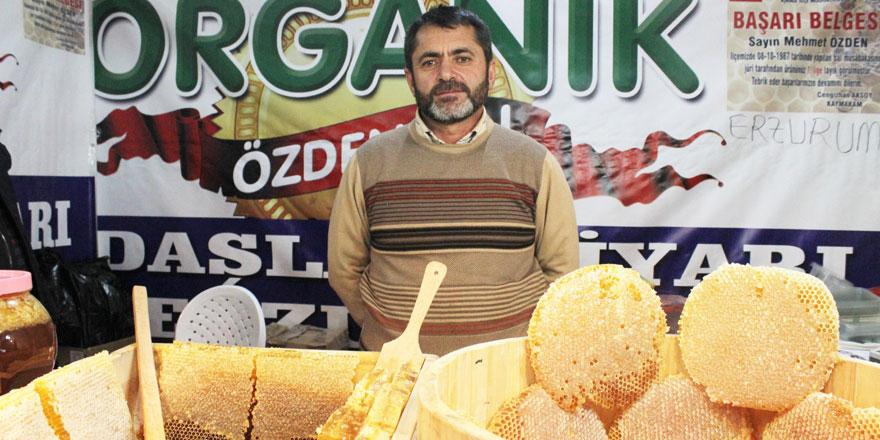 Türkiye'nin lezzetleri Konya'da buluştu