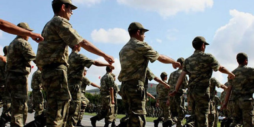 TSK asker kaçağı çalıştıran işyerlerini arıyor