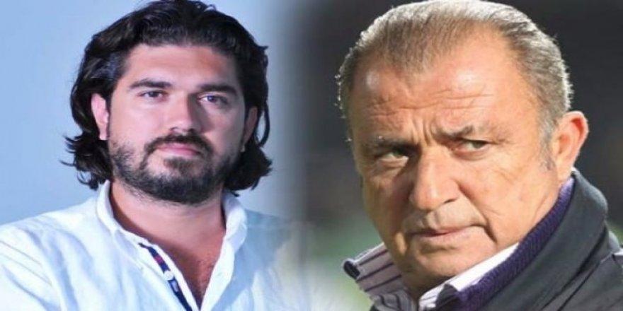 Fatih Terim, Rasim Ozan'ı yaktı! 6 yıl...