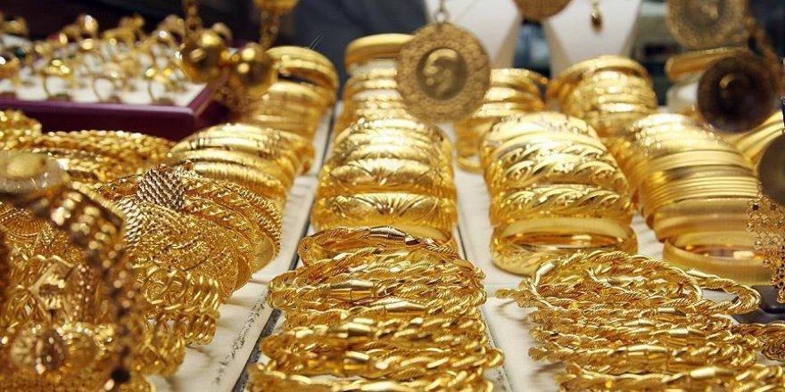 Merkez Bankasından altın kararı