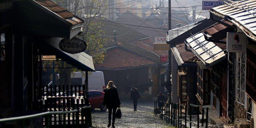 'Kurşunların değemediği' Saraybosna mahalleleri