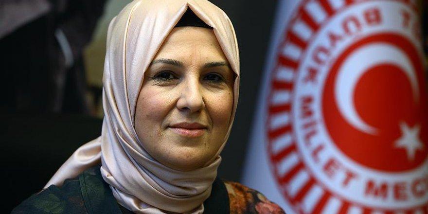 TBMM terör mağduru kadınlar için komisyon oluşturacak