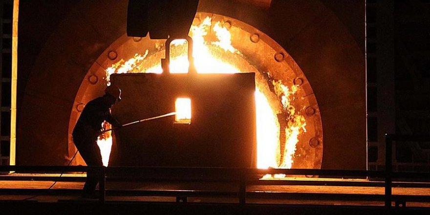 Çelik ihracatı 11 ayda 14,9 milyon ton oldu