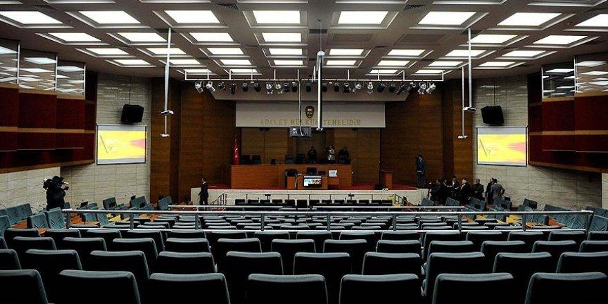 Camideki 'canlı bomba' eylemine ilişkin davanın ilk duruşması görüldü