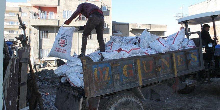 Şırnak'ta terör mağduru ailelere destek