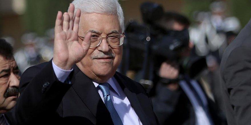 Fetih Hareketi'nde Mahmud Abbas gücünü artırıyor