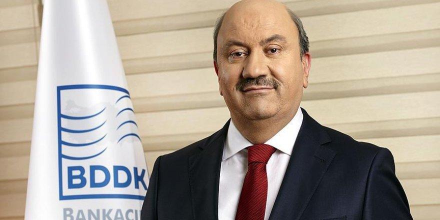 BDDK Başkanı Akben: Bankalar dövize yönelmedi