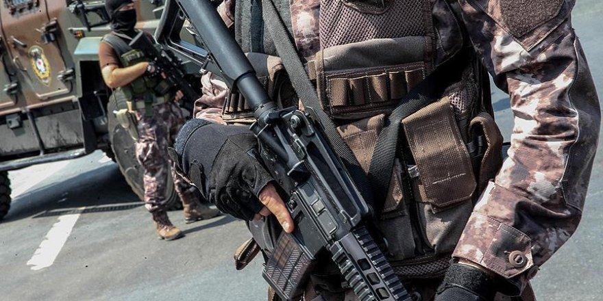 Tunceli'de bombalı saldırı girişiminde bulunan terörist öldürüldü