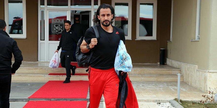 Sivasspor, Hasan Kabze ile yollarını ayırdı