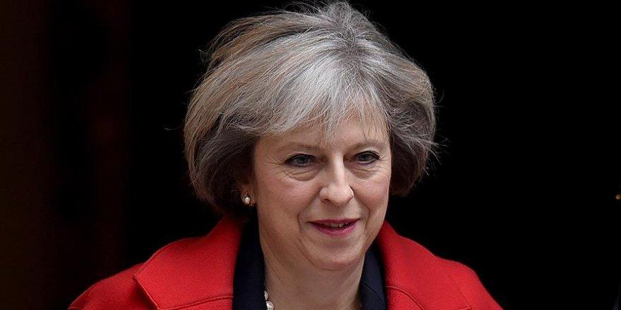 """""""Körfez'in güvenliği, İngiltere'nin güvenliğinin bir parçasıdır"""""""