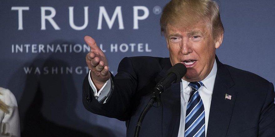 Teksaslı Cumhuriyetçi delege, Trump'a oy vermeyeceğini açıkladı