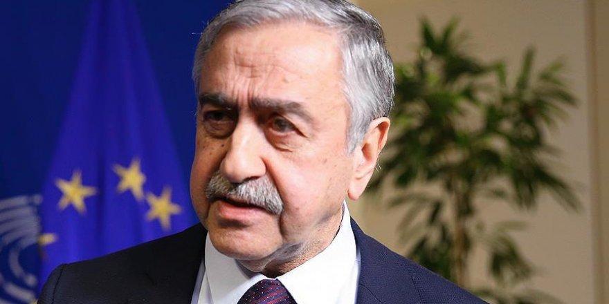 KKTC Cumhurbaşkanı Akıncı: Ocak ayı Kıbrıs'ın geleceği için hayatidir