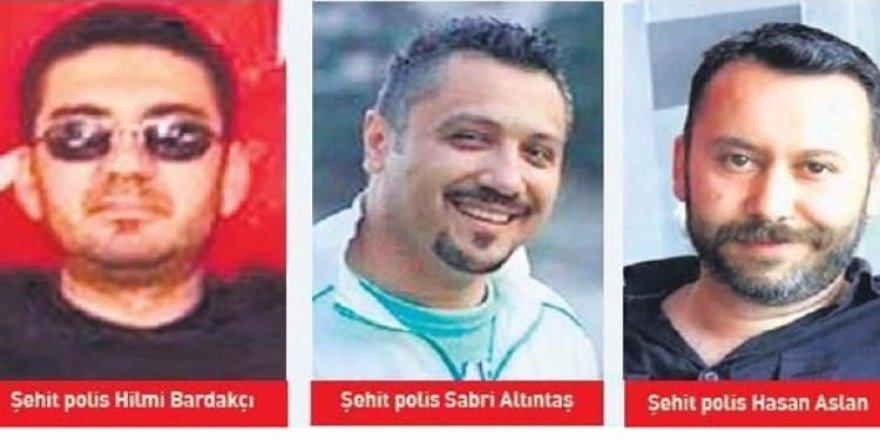 PKK'lı teröristin FETÖ itirafları şoke etti!
