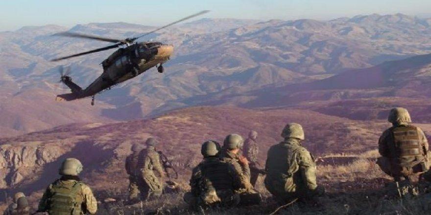 PKK ile mücadelede yeni strateji