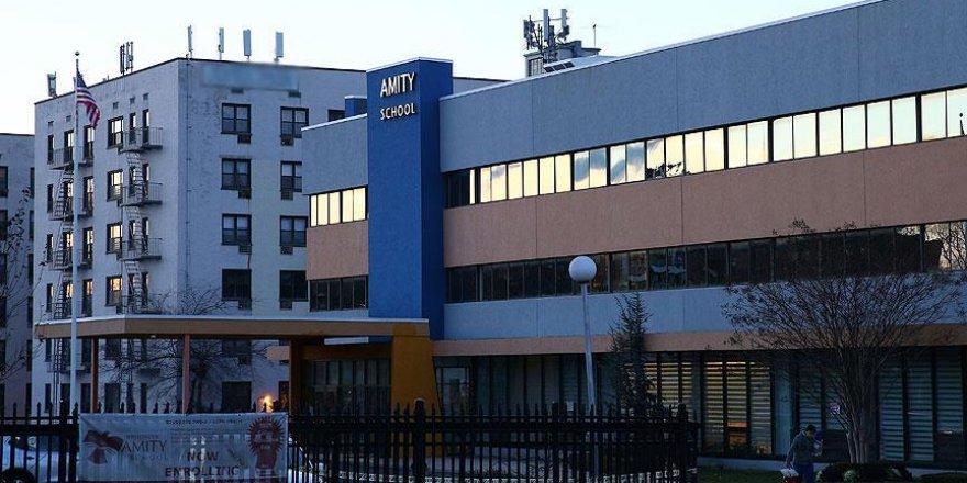 FETÖ'nün New York'taki okul binası satışa çıkarıldı