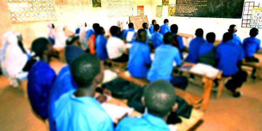 Afrika'da FETÖ'ye bir darbe daha