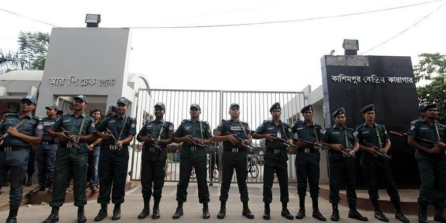 Bangladeş'te Hareket-ül Cihad lideri Hannan'ın idam cezası onandı