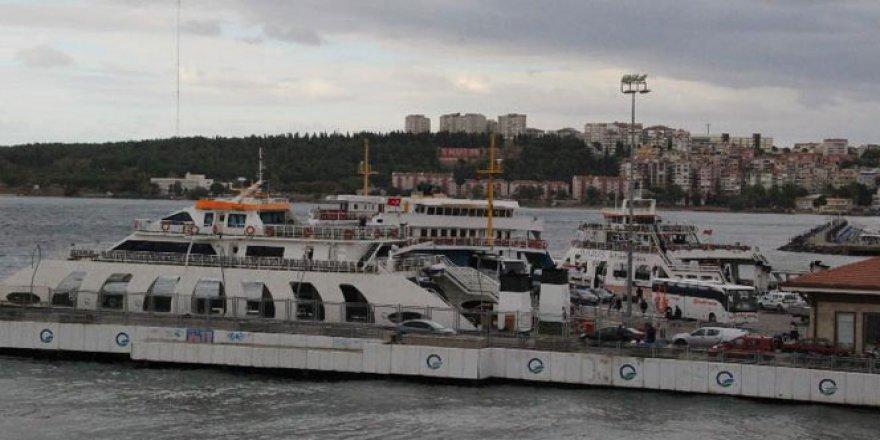 İDO 2017'de turizm için gemilerini kiralayacak