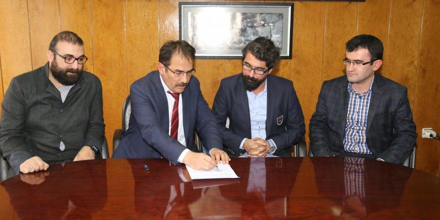 Hadim'e yeni sanayi sitesi kuruluyor