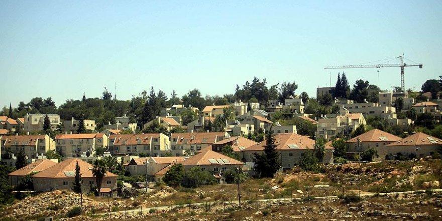 İsrail Yahudi yerleşimlerini meşrulaştıran tasarıyı onayladı