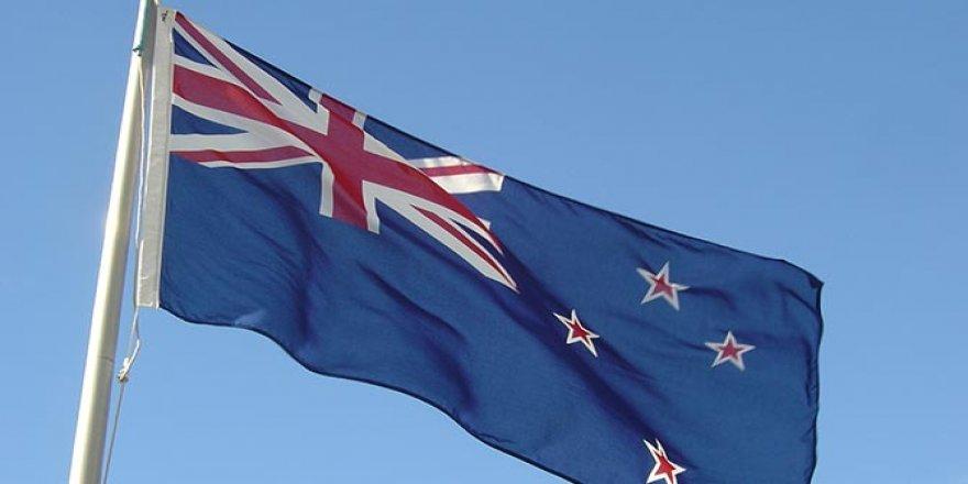 Yeni Zelanda'nın yeni başbakanı Bill English