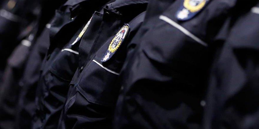 FETÖ'nün 'komiserlik' yapılanmasında 59 gözaltı kararı