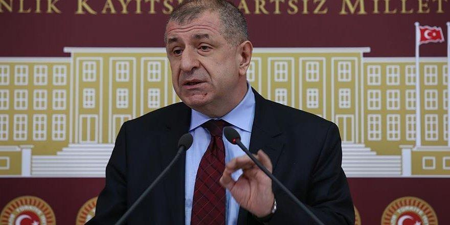 'Türkiye Asya-Pasifik bölgesine ekonomik merkezli yönelim sergilemeli'