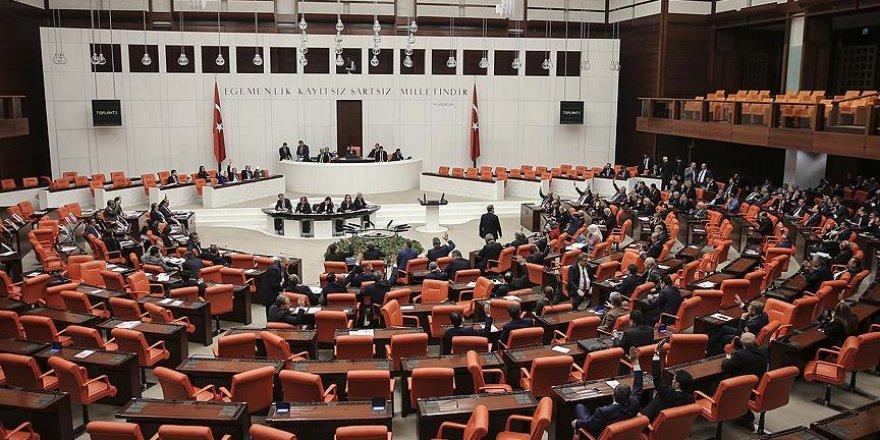 Meclis, yılın sonuna kadar yoğun çalışacak