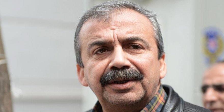 HDP Ankara Milletvekili Önder'e 33 yıla kadar hapis istemi