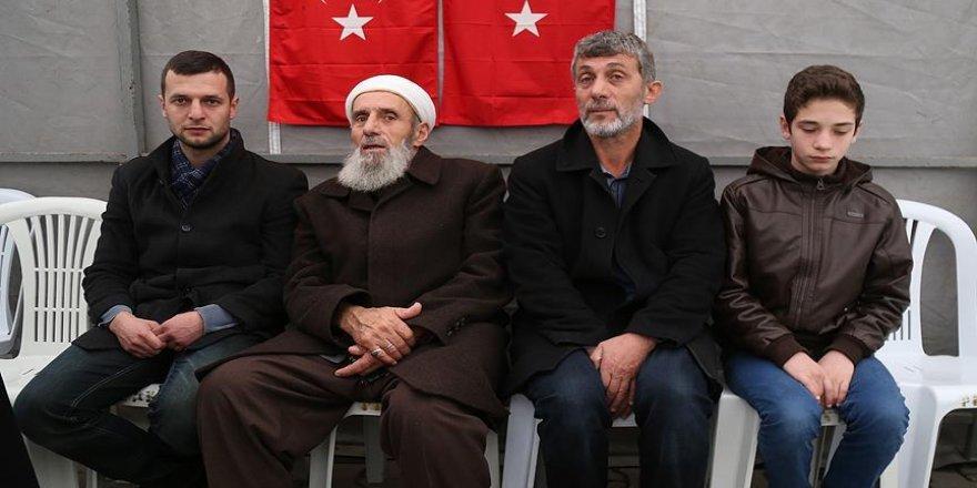 Asım Safitürk: O, bizi bir daha şehit edip öldürdü