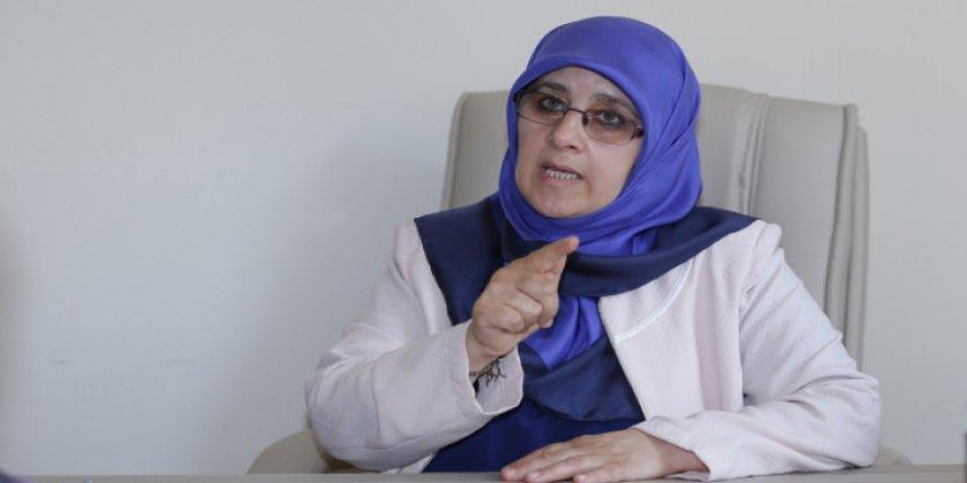 HDP'li Hüda Kaya serbest bırakıldı!