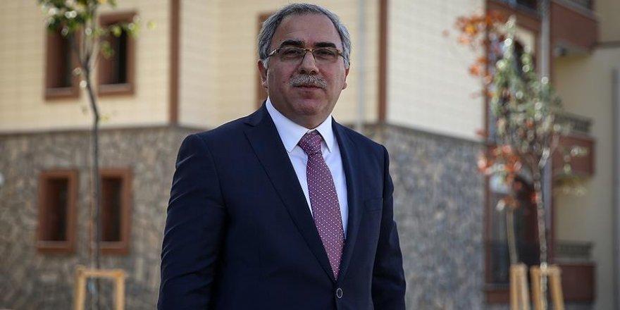 TOKİ Başkanı Turan: Hiçbir işimizi döviz ile yapmıyoruz