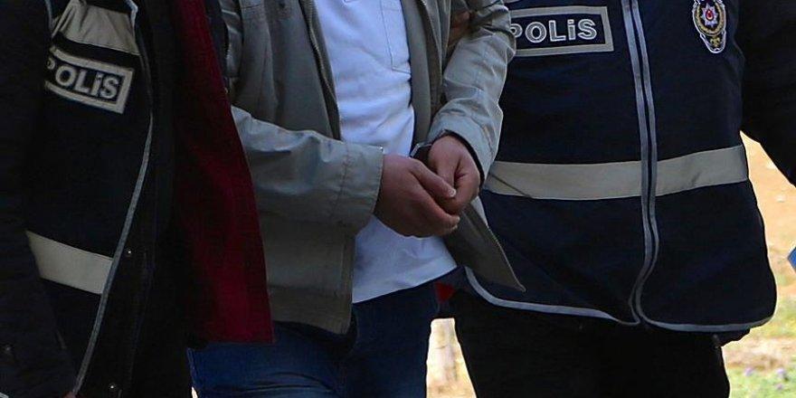 Askeri ataşe FETÖ soruşturmasında tutuklandı