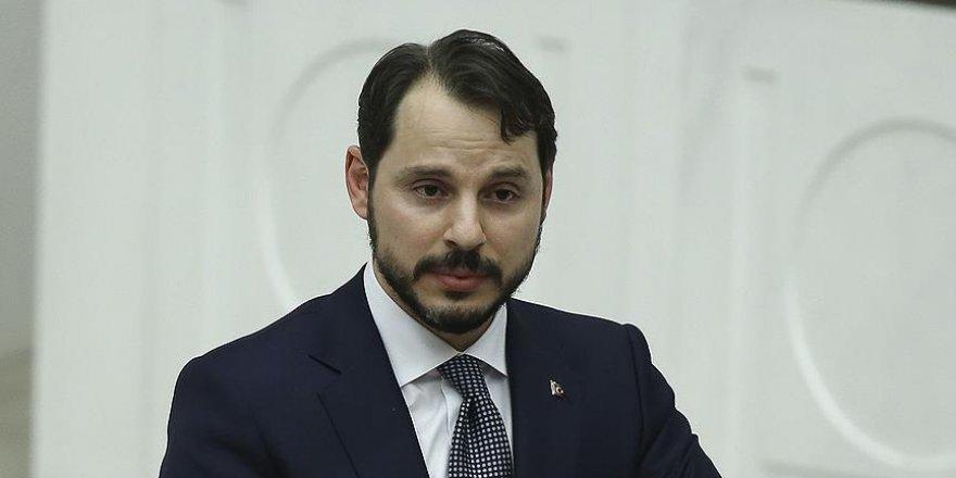 Albayrak: Türkiye enerjide milli parayla ticarete başlıyor