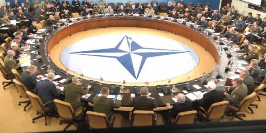 NATO resmen FETÖ üssü olmuş