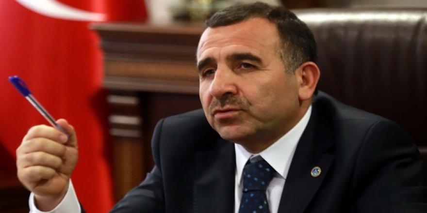 Gözaltı listesindeki FETÖ'cü genel başkan belli oldu