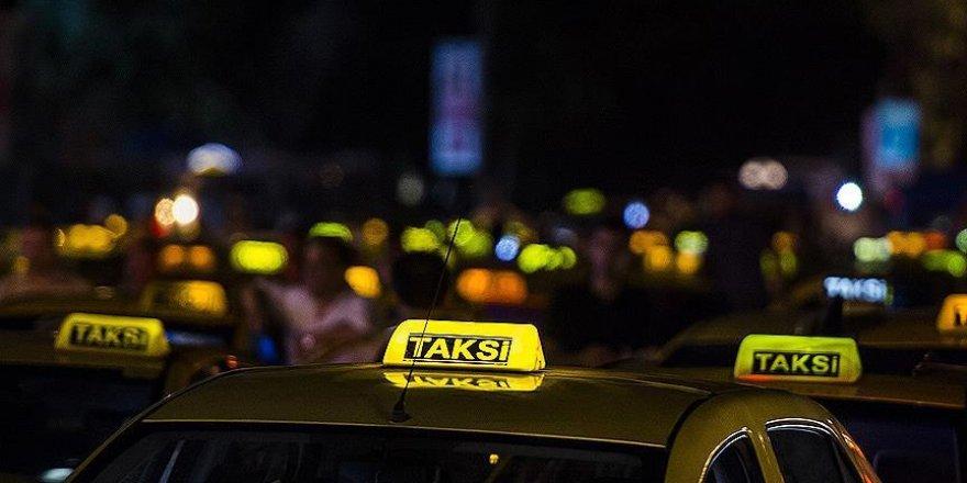 Şoför esnafına ÖTV müjdesi