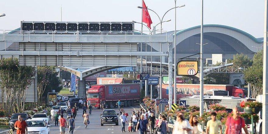 Sabiha Gökçen Havalimanı iddianamesi kabul edildi