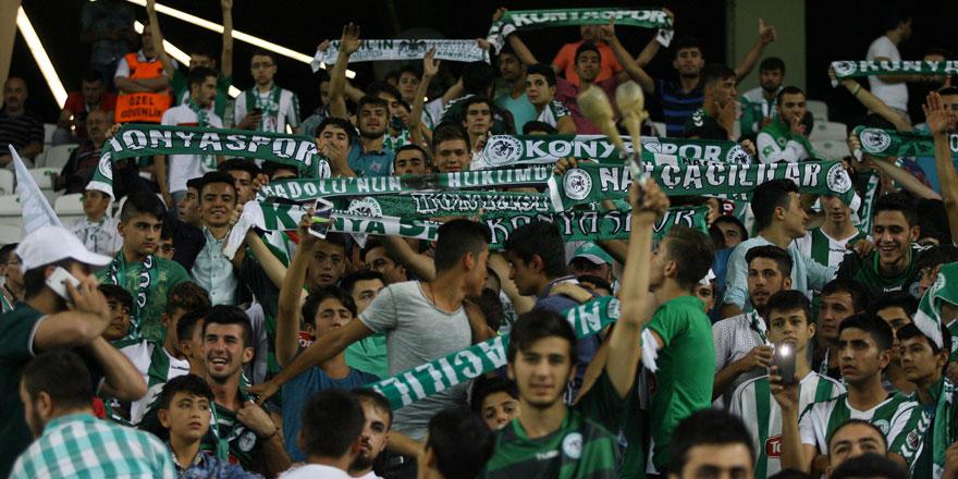 Atiker Konyaspor-Kayserispor maçı bilet satışı başladı