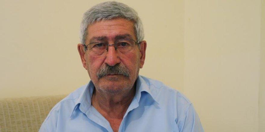 Celal Kılıçdaroğlu: Öz kardeşine sahip çıkmasa bile bu vatana sahip çıksın