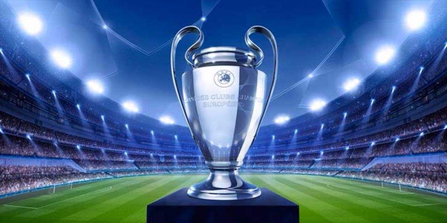 Şampiyonlar Ligi maçlarında saat devrimi