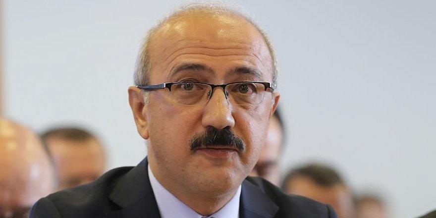 Lütfi Elvan: 4,8 milyar liralık yatırım projesi teklifi geldi