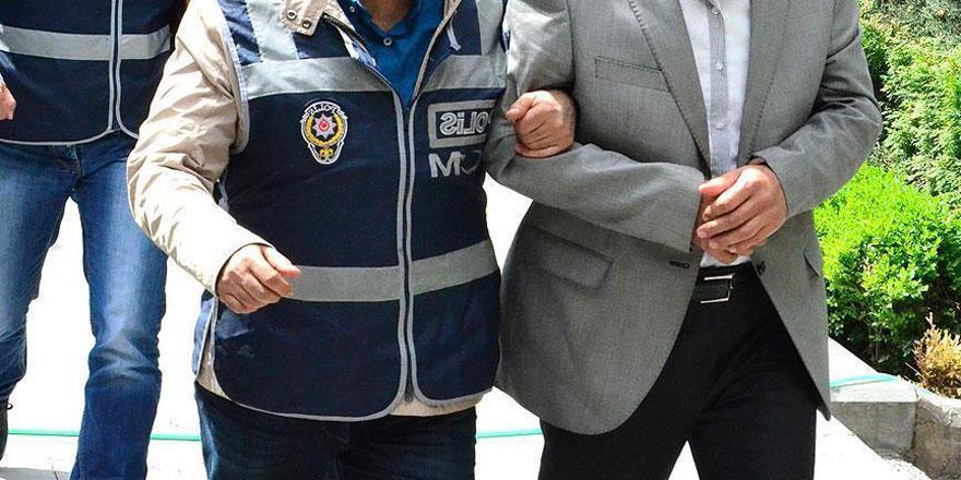 Konya'daki FETÖ soruşturmasında 7 tutuklama